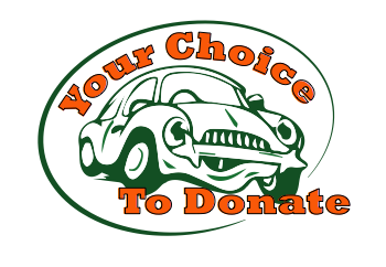 Your Choice To Donate
