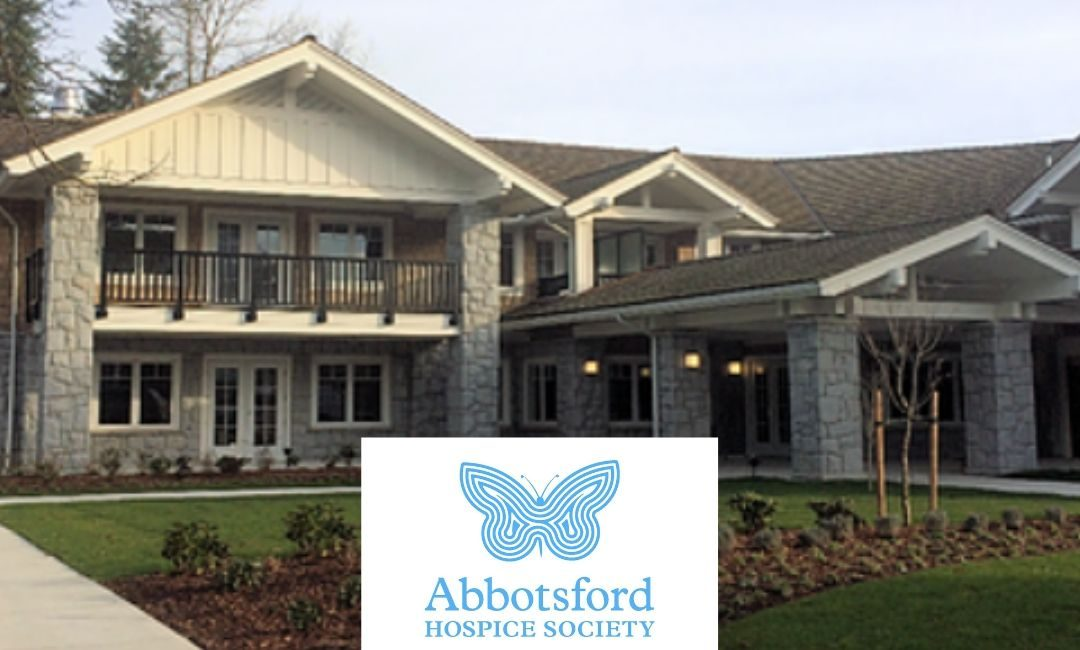 Lori King Radio Interview for Abbotsford Hospice