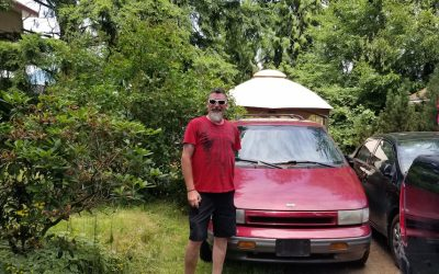 Surrey Man Donates Car To Scrap Cars Not Kids