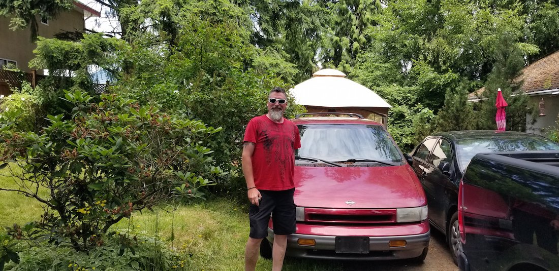 Charity Vehicle Donation to Scrap Cars Not Kids by Andrew Boyd