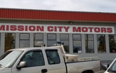 Mission City Motors Partners With YCTD To Support Local Charities