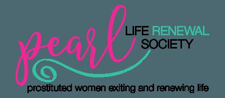Pearl Life Renewal Society Logo