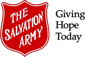 Salvation Army Chilliwack logo