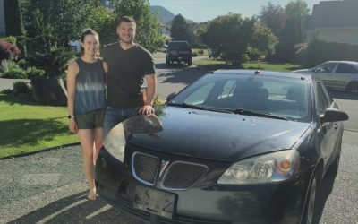 Donors Support Teen Challenge Through Vehicle Donation